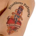 Eduwhere bloodborne pathogens and infection control for for Bloodborne pathogens for tattoo artists